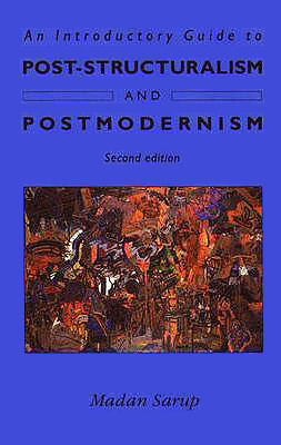 English French Psychoanalytic Psychotherapy Post-Structuralism and Post-Modernism